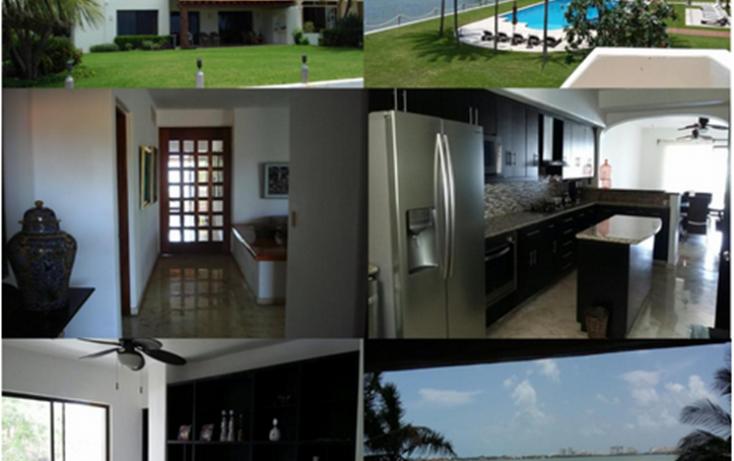 Foto de departamento en venta en, cancún centro, benito juárez, quintana roo, 1228591 no 01