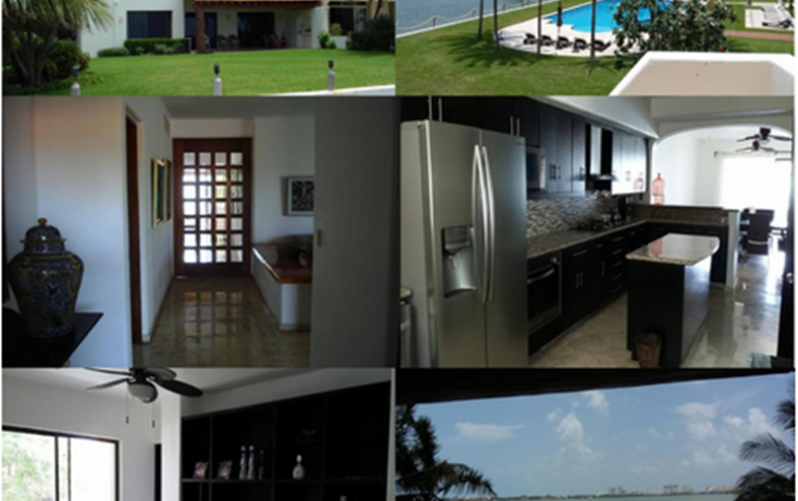 Foto de departamento en venta en, cancún centro, benito juárez, quintana roo, 1228591 no 02