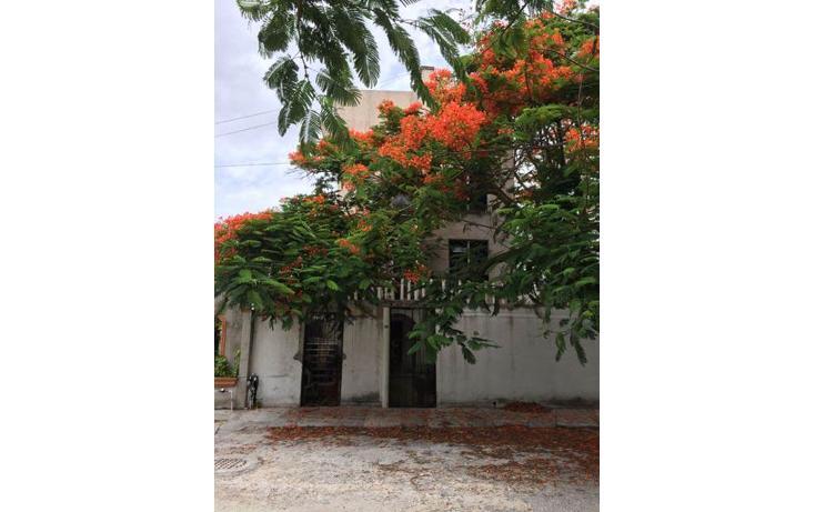 Foto de edificio en venta en  , cancún centro, benito juárez, quintana roo, 1231223 No. 01