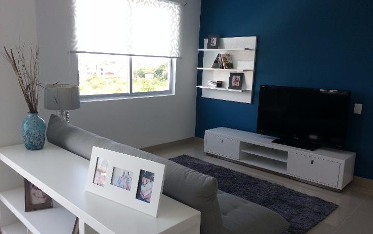 Foto de departamento en venta en, cancún centro, benito juárez, quintana roo, 1231931 no 06