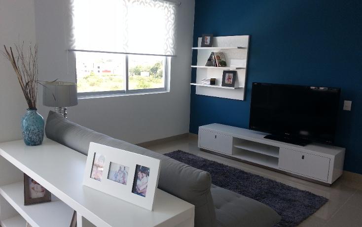 Foto de departamento en venta en  , cancún centro, benito juárez, quintana roo, 1231931 No. 06