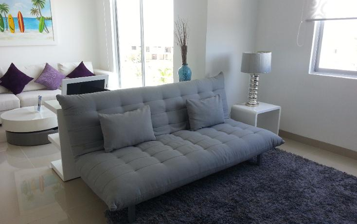 Foto de departamento en venta en, cancún centro, benito juárez, quintana roo, 1231931 no 07