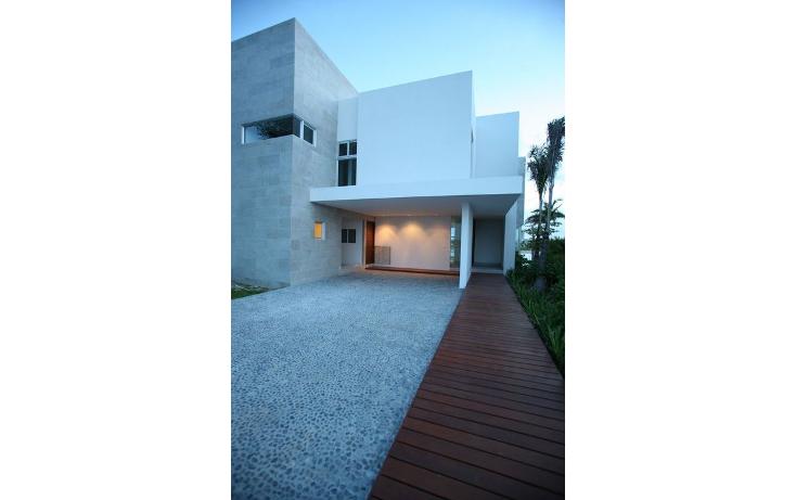 Foto de casa en venta en  , cancún centro, benito juárez, quintana roo, 1239033 No. 02