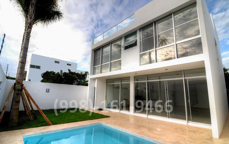 Foto de casa en venta en  , cancún centro, benito juárez, quintana roo, 1241867 No. 02