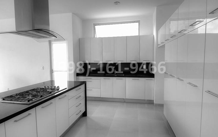 Foto de casa en venta en  , cancún centro, benito juárez, quintana roo, 1241867 No. 04