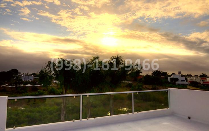 Foto de casa en venta en  , cancún centro, benito juárez, quintana roo, 1241867 No. 11