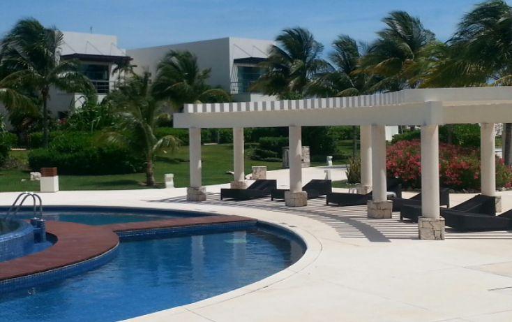 Foto de casa en condominio en venta en, cancún centro, benito juárez, quintana roo, 1242159 no 02