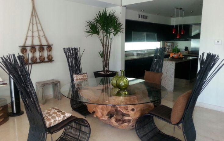 Foto de casa en condominio en venta en, cancún centro, benito juárez, quintana roo, 1242159 no 09