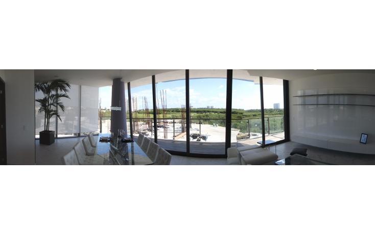 Foto de departamento en venta en  , cancún centro, benito juárez, quintana roo, 1248891 No. 01