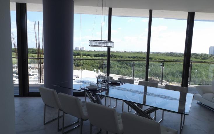 Foto de departamento en venta en  , cancún centro, benito juárez, quintana roo, 1248891 No. 02
