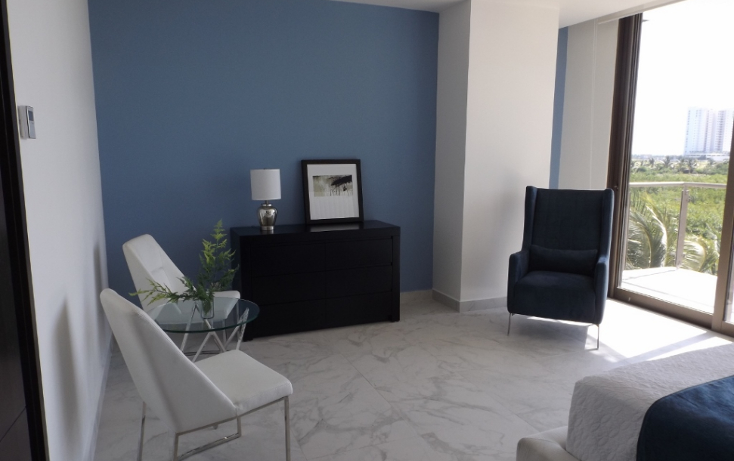Foto de departamento en venta en  , cancún centro, benito juárez, quintana roo, 1248891 No. 19