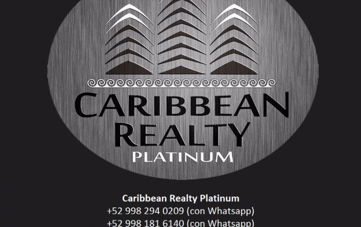 Foto de departamento en venta en, cancún centro, benito juárez, quintana roo, 1250725 no 06