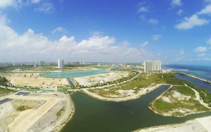 Foto de terreno habitacional en venta en, cancún centro, benito juárez, quintana roo, 1252447 no 04