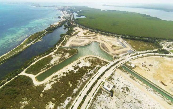 Foto de terreno habitacional en venta en, cancún centro, benito juárez, quintana roo, 1252447 no 06