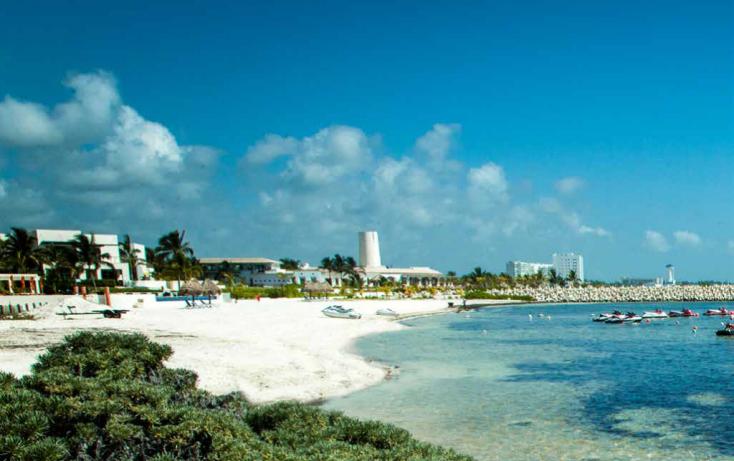 Foto de terreno habitacional en venta en, cancún centro, benito juárez, quintana roo, 1252447 no 09