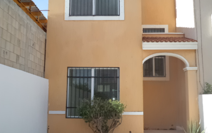 Foto de casa en renta en  , canc?n centro, benito ju?rez, quintana roo, 1253885 No. 01