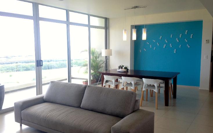 Foto de departamento en venta en  , cancún centro, benito juárez, quintana roo, 1254285 No. 01