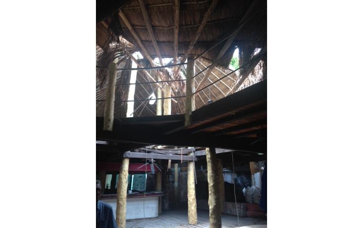 Foto de terreno comercial en venta en  , cancún centro, benito juárez, quintana roo, 1254461 No. 01