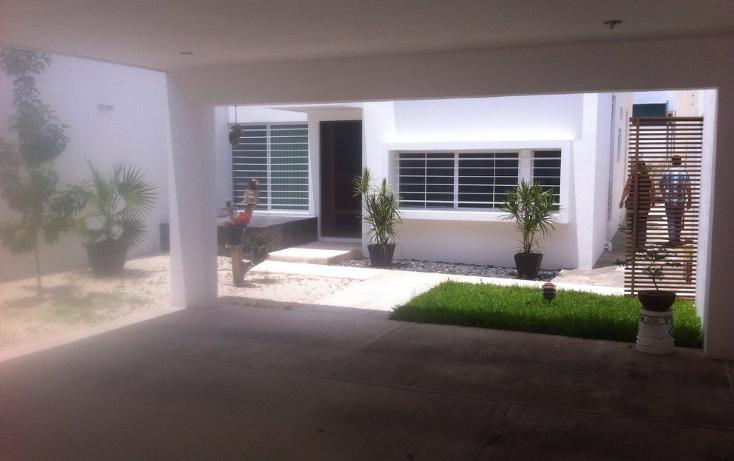 Foto de casa en venta en  , canc?n centro, benito ju?rez, quintana roo, 1255119 No. 01
