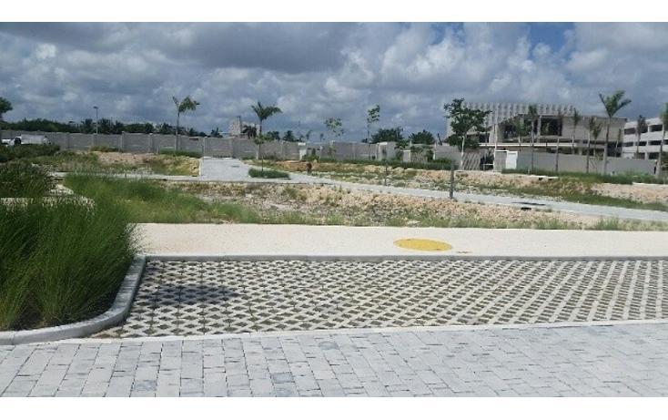 Foto de terreno habitacional en venta en  , cancún centro, benito juárez, quintana roo, 1257085 No. 07