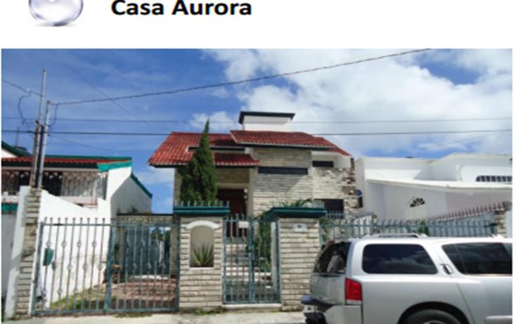 Foto de casa en venta en  , cancún centro, benito juárez, quintana roo, 1257857 No. 01
