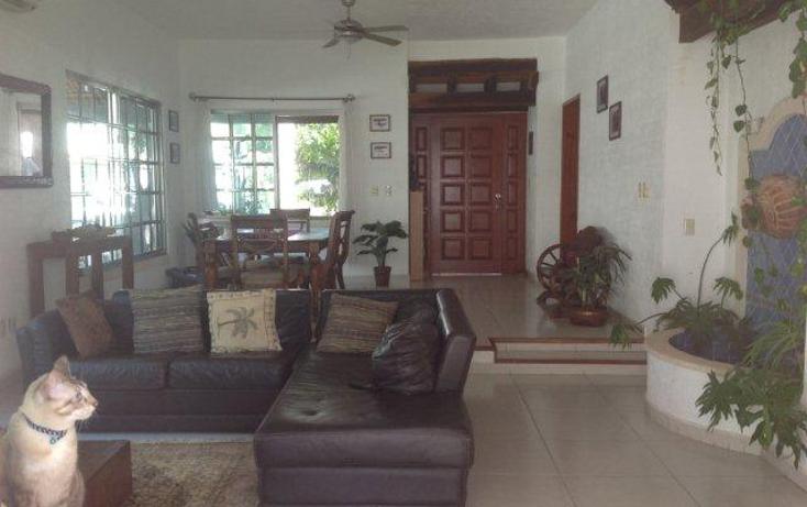 Foto de casa en venta en  , cancún centro, benito juárez, quintana roo, 1260647 No. 01