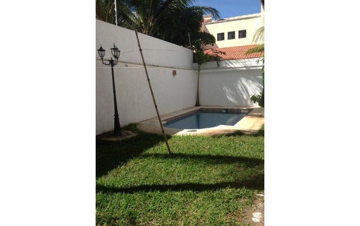 Foto de casa en venta en  , canc?n centro, benito ju?rez, quintana roo, 1260647 No. 12