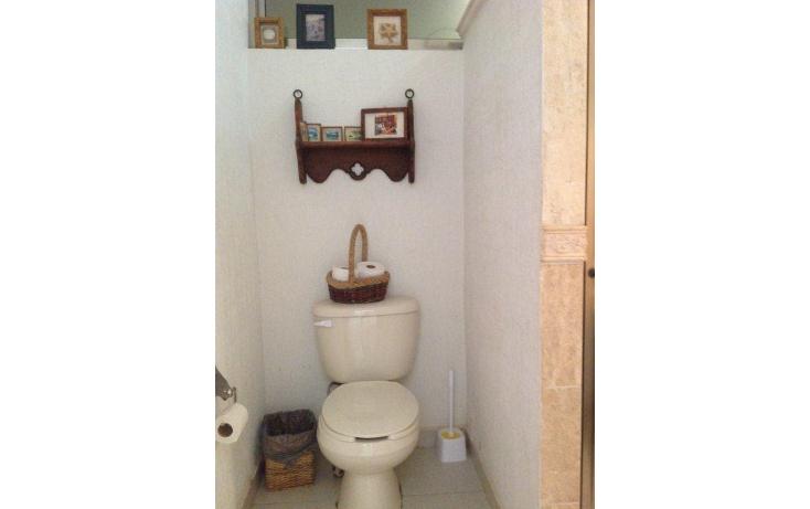 Foto de casa en venta en  , canc?n centro, benito ju?rez, quintana roo, 1260647 No. 20