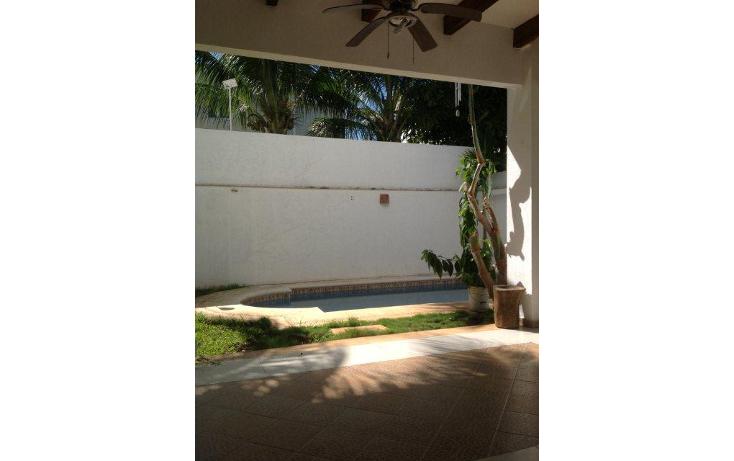 Foto de casa en venta en  , canc?n centro, benito ju?rez, quintana roo, 1260647 No. 23