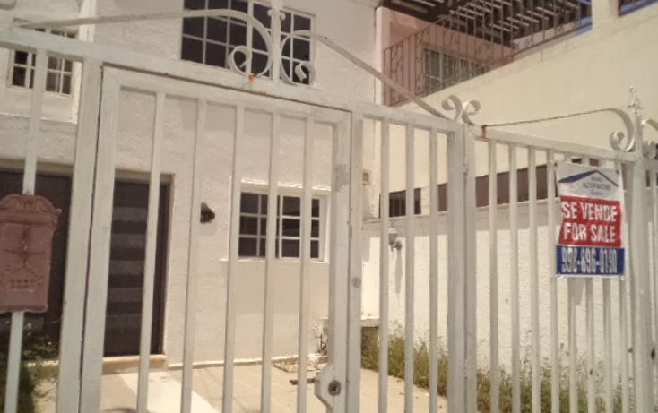 Foto de casa en venta en  , cancún centro, benito juárez, quintana roo, 1264219 No. 01