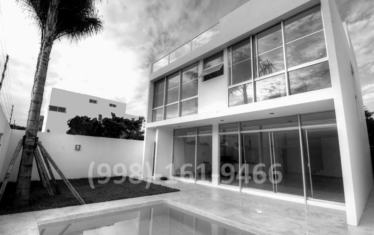 Foto de casa en renta en  , cancún centro, benito juárez, quintana roo, 1267391 No. 02