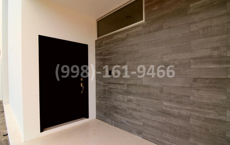 Foto de casa en renta en  , cancún centro, benito juárez, quintana roo, 1267391 No. 03