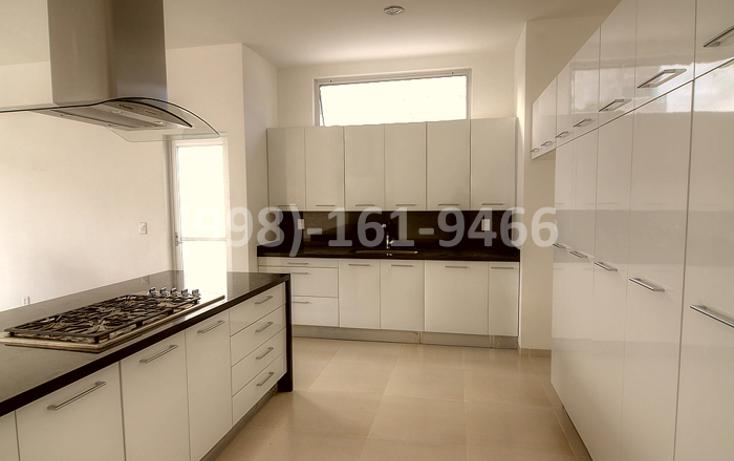 Foto de casa en renta en  , cancún centro, benito juárez, quintana roo, 1267391 No. 04
