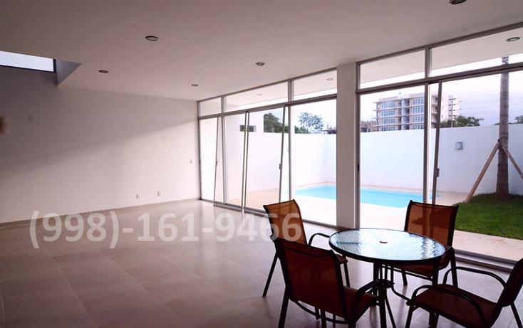 Foto de casa en renta en  , cancún centro, benito juárez, quintana roo, 1267391 No. 06