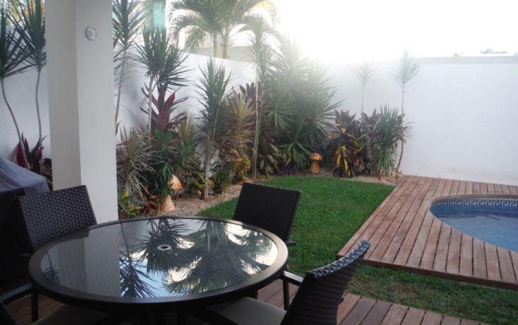Foto de casa en venta en, cancún centro, benito juárez, quintana roo, 1268371 no 02