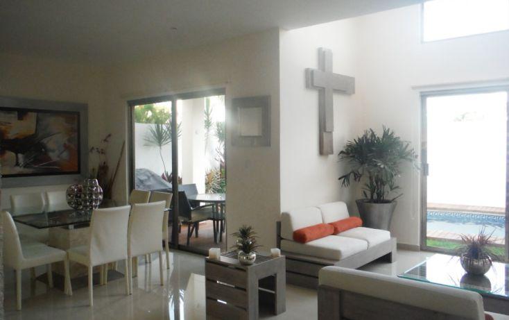 Foto de casa en venta en, cancún centro, benito juárez, quintana roo, 1268371 no 04