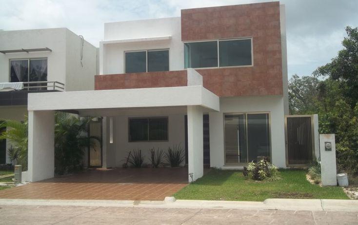 Foto de casa en venta en, cancún centro, benito juárez, quintana roo, 1268371 no 20