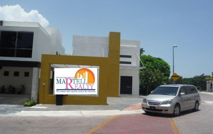 Foto de casa en venta en, cancún centro, benito juárez, quintana roo, 1268377 no 01