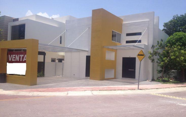 Foto de casa en venta en, cancún centro, benito juárez, quintana roo, 1268377 no 02