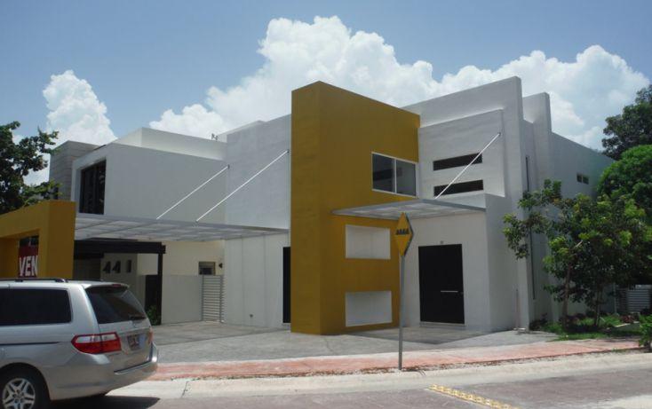 Foto de casa en venta en, cancún centro, benito juárez, quintana roo, 1268377 no 56