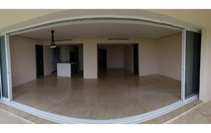 Foto de departamento en renta en  , cancún centro, benito juárez, quintana roo, 1270351 No. 06
