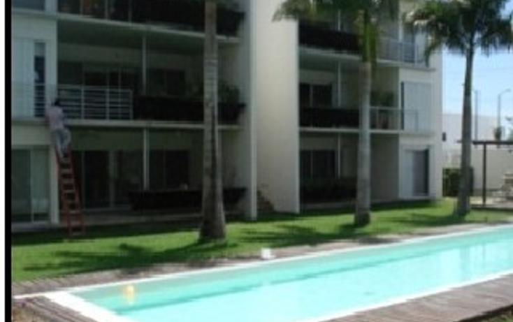 Foto de departamento en renta en  , cancún centro, benito juárez, quintana roo, 1272113 No. 01
