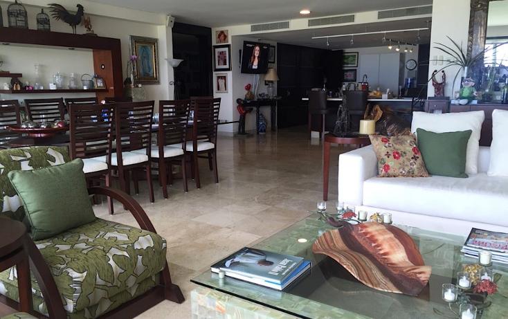 Foto de departamento en venta en  , cancún centro, benito juárez, quintana roo, 1280927 No. 07