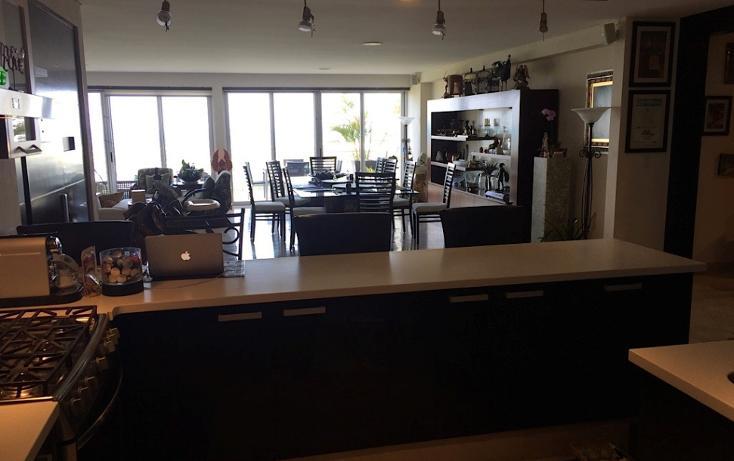 Foto de departamento en venta en  , cancún centro, benito juárez, quintana roo, 1280927 No. 11