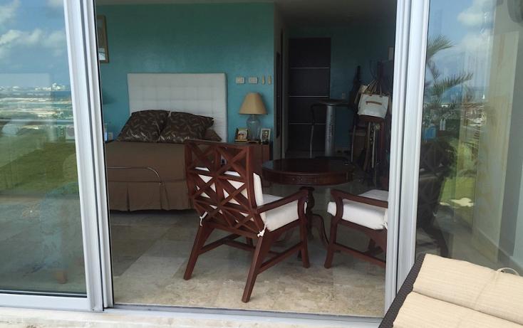 Foto de departamento en venta en  , cancún centro, benito juárez, quintana roo, 1280927 No. 13
