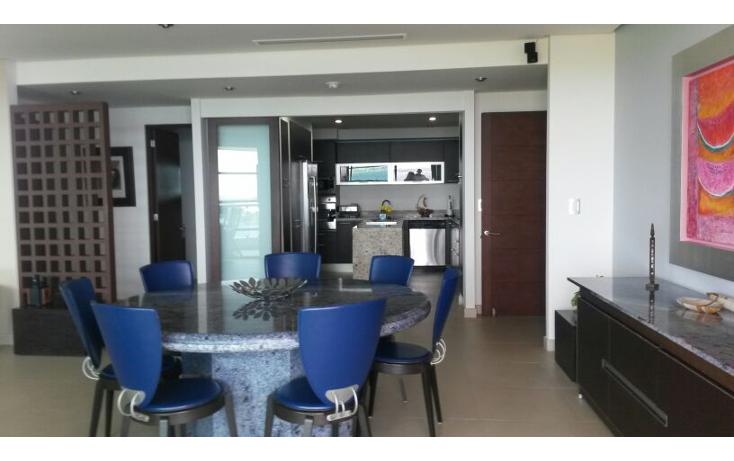 Foto de departamento en venta en  , cancún centro, benito juárez, quintana roo, 1282019 No. 04