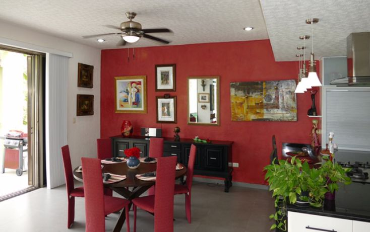 Foto de casa en condominio en venta en, cancún centro, benito juárez, quintana roo, 1285007 no 04