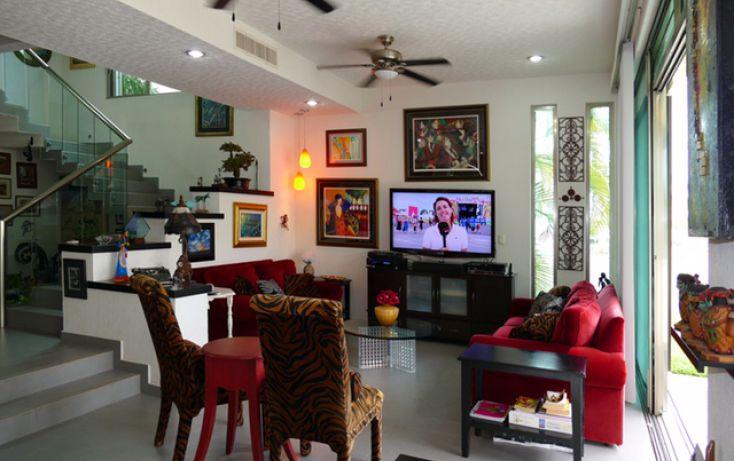 Foto de casa en condominio en venta en, cancún centro, benito juárez, quintana roo, 1285007 no 05