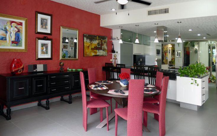 Foto de casa en condominio en venta en, cancún centro, benito juárez, quintana roo, 1285007 no 06