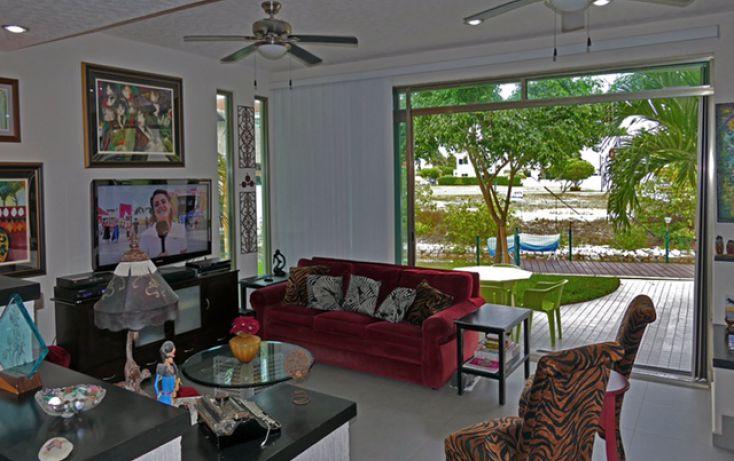 Foto de casa en condominio en venta en, cancún centro, benito juárez, quintana roo, 1285007 no 35